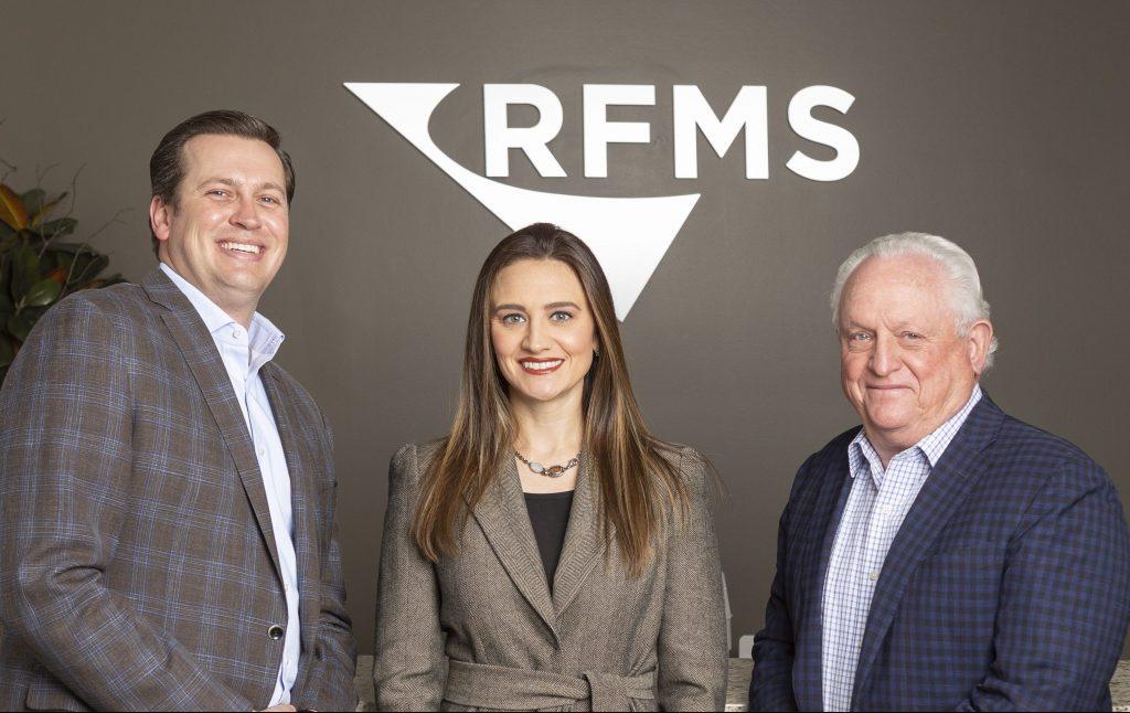 RFMS Executive Team